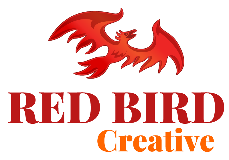 Red Bird Creative